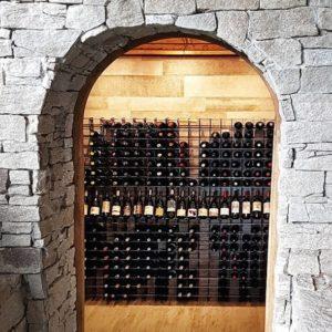 Arredamenti per il Vino